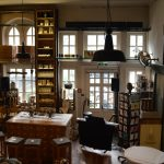 freie Trauung in Hamburg im Teekontor