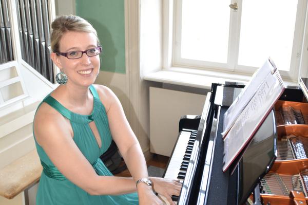 Foto Birte Gäbel Freie Trauung mit Rede und Musik