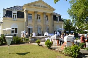 Foto Hochzeitslocation Trauung draußen Hochzeitsplanung