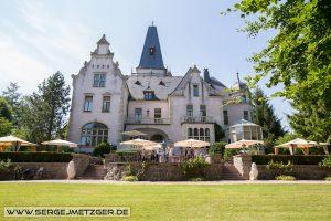 Schloss Tremsbüttel - Hochzeitslocations in Niedersachsen und Hamburg