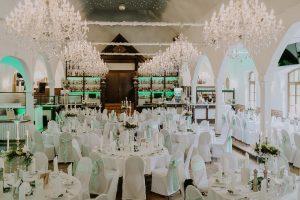 Foto Restaurant Schulz Mariensee Hochzeitslocations in Niedersachsen