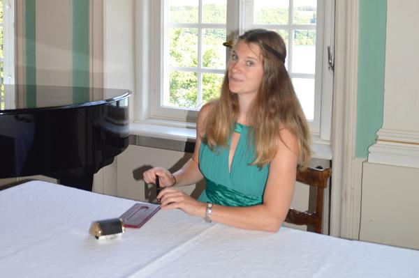 Foto Anne-Brit Gäbel standesamtliche Trauung